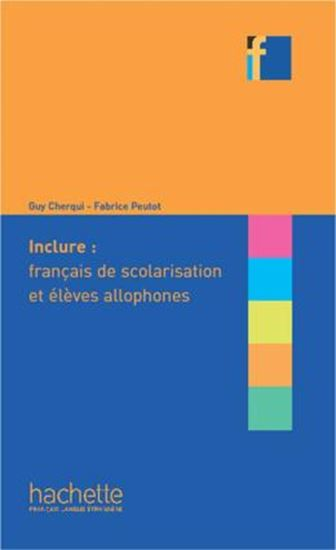 Picture of  COLLECTION F - LIRE ET COMPRENDRE EN FLE