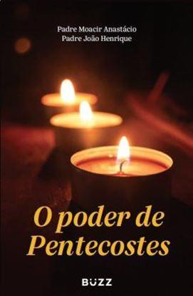 Imagem de PODER DE PENTECOSTES, O