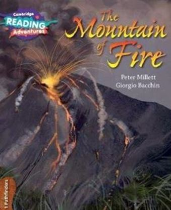 Imagem de  MOUNTAIN OF FIRE 1 PATHFINDERS, THE