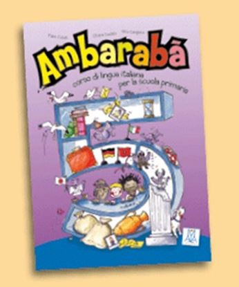 Imagem de AMBARABA 5 - GUIDA PER L´INSEGNANTE