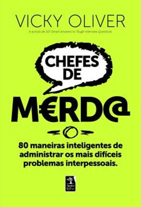 Imagem de CHEFES DE M€RD@