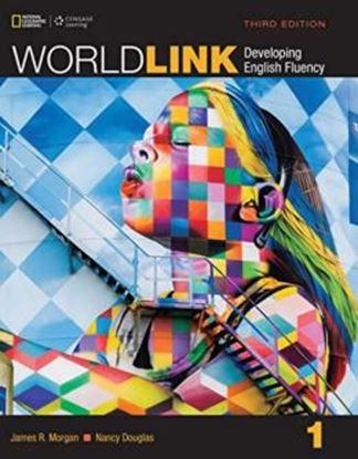 Imagem de WORLD LINK 1 CLASSROOM DVD - 3RD ED