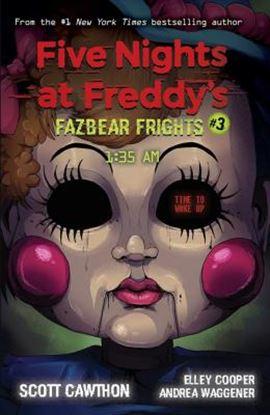 Imagem de 1:35 A.M. - FIVE NIGHTS AT FREDDY´S - FAZBEAR FRIGHTS #3