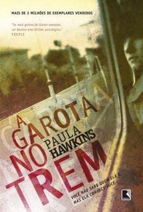 Imagem de GAROTA NO TREM, A